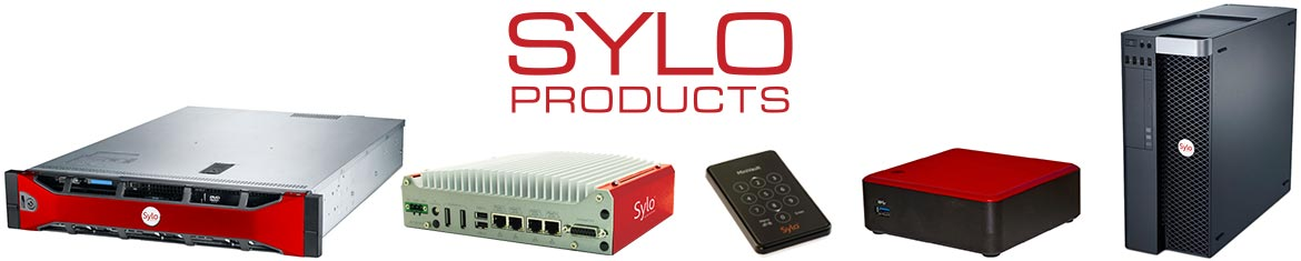 SYLO Products